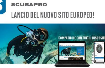 website per scubapro