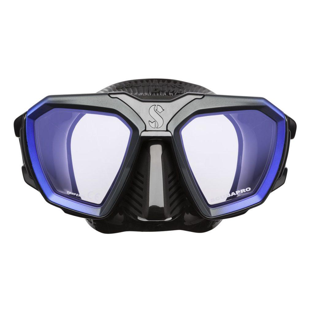d-mask scubapro