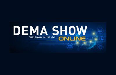 dema show online