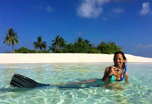 Passione Snorkeling sbarca all'EUDI Show 2015