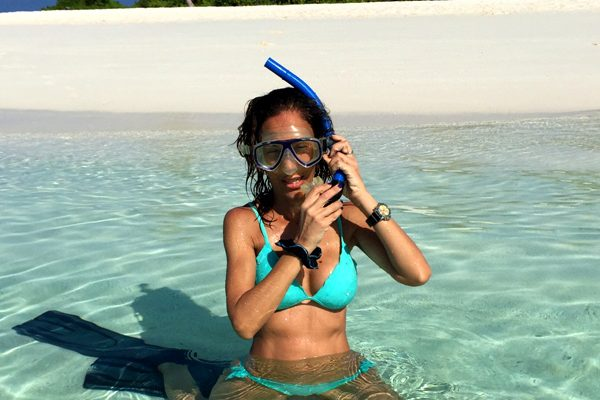 Attrezzature indispensabili per lo snorkeling