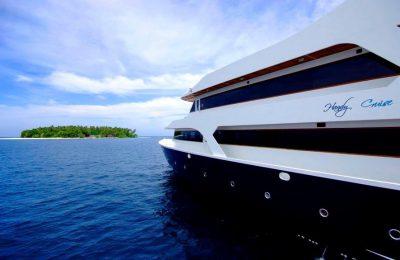 Crociera naturalistica alle Maldive