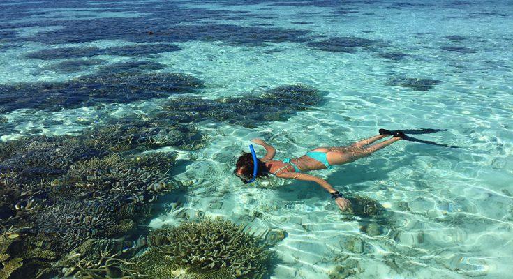 Passione snorkeling, una nuova tendenza?