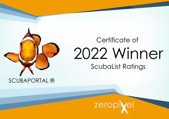 award 2022