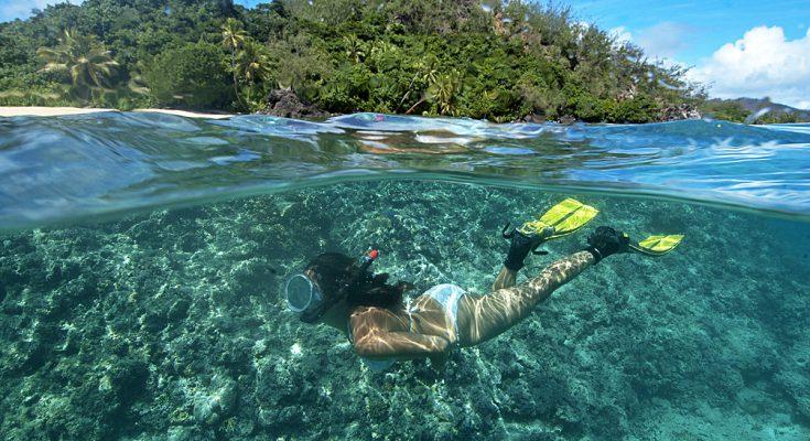 Snorkeling esotico in Indonesia - vero paradiso per lo snorkeler