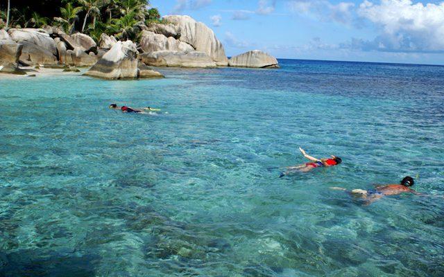 Cominciare a fare snorkeling - tutto un mondo da scoprire