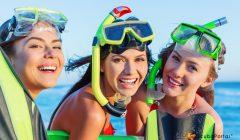 passione snorkeling