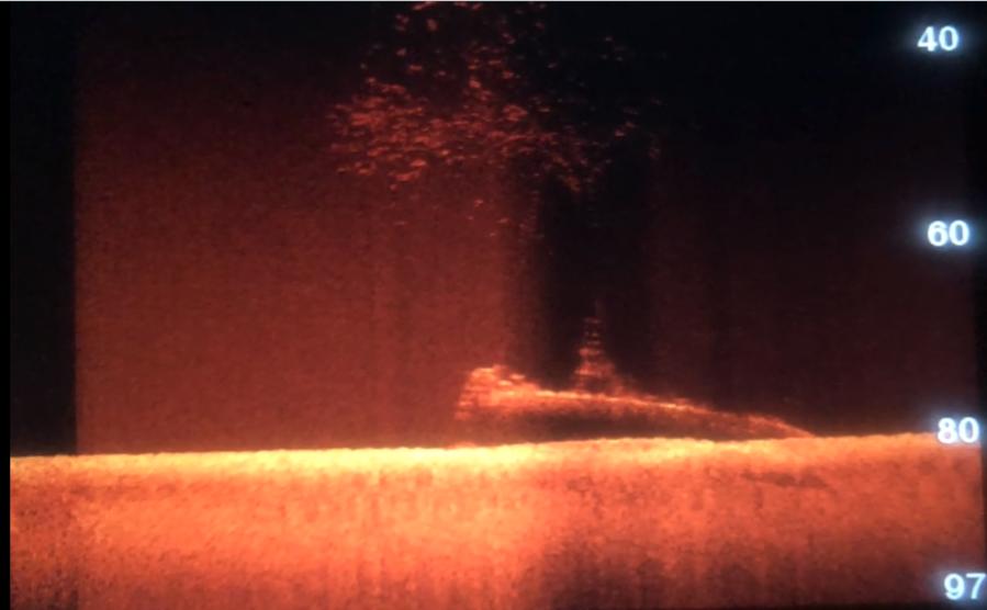 sommergibile affondato a phuket