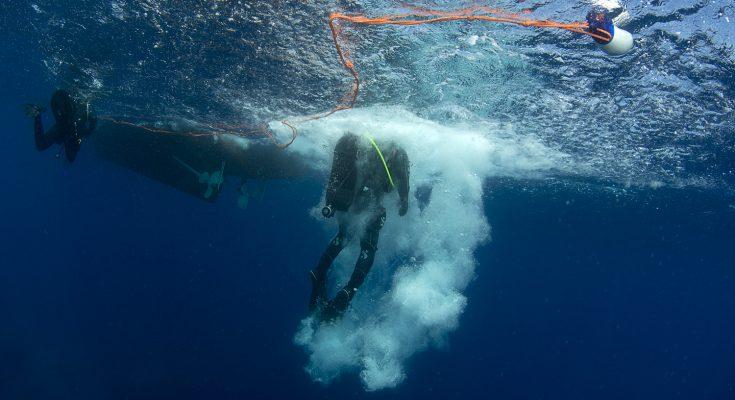 subacquea e riabilitazione