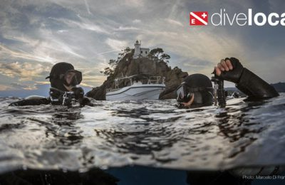 #divelocal #divesafe