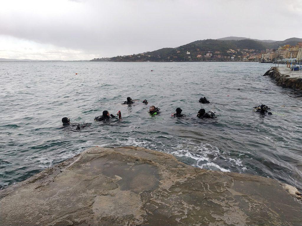 campionato italiano fotografia subaquea