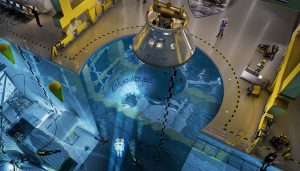 Sta per nascere in Inghilterra Blue Abyss, la piscina profonda 50 m.