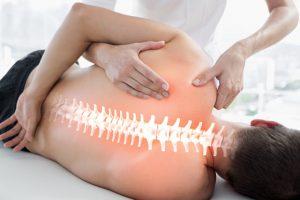 subacquea e osteopatia