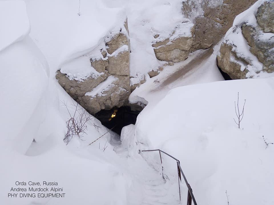 andrea murdock alpini