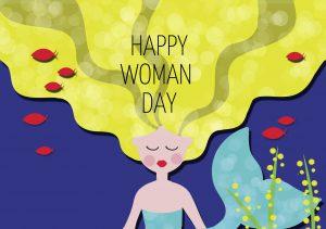 buona festa della donna