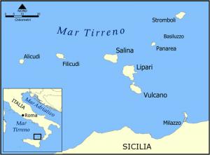 crociere sub in sicilia