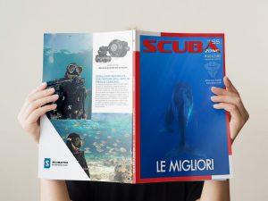scubazone 55