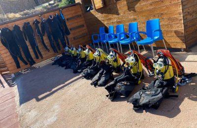diving center costa paradiso