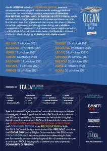 ocean film festival 2021