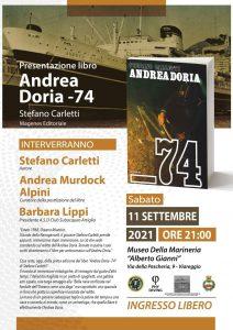 ANDREA DORIA – 74