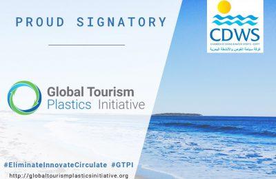 cdws egiziana contro inquinamento da plastica