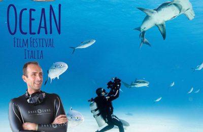 Mike Maric all' Ocean Film Festival
